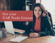UAE trade license